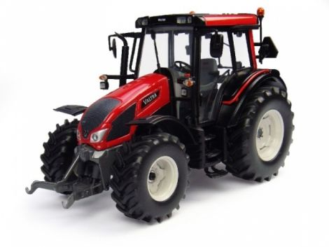 Valtra Small N103 (2013) bright red 1:32